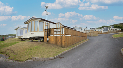 Bayview Holiday Park, Rossnowlagh